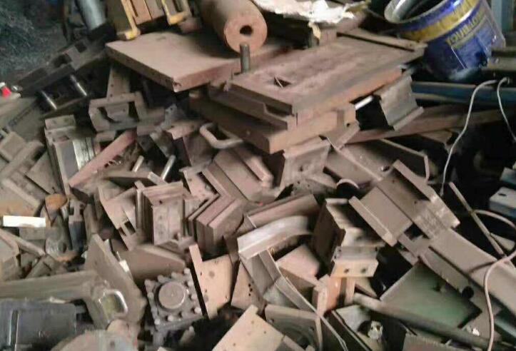 苏州废金属回收可以分为几类?
