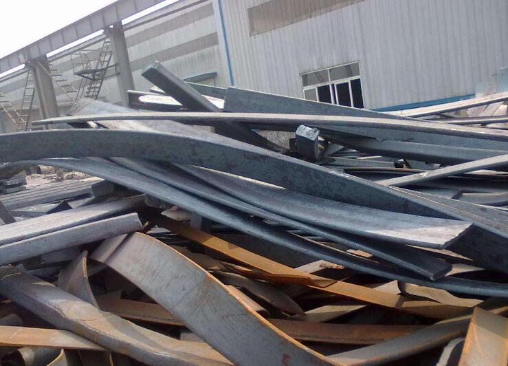 苏州废铁回收