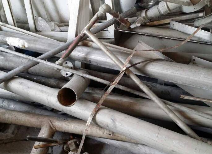 不锈钢回收公司
