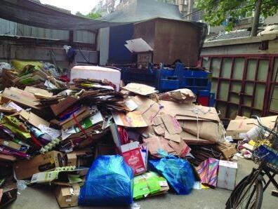 苏州废品回收