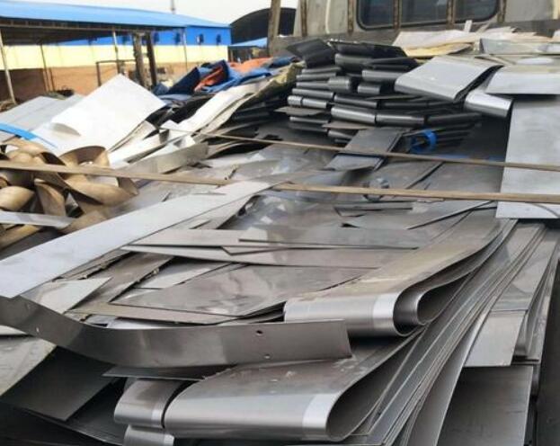 昆山不锈钢回收公司