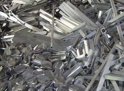 苏州废铝回收价格
