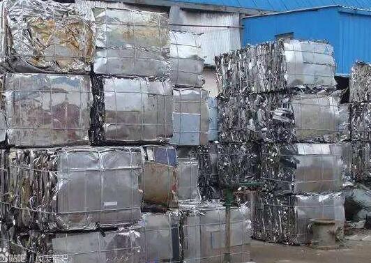 苏州不锈钢回收电话