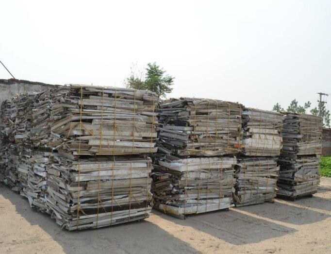 苏州废旧物资回收
