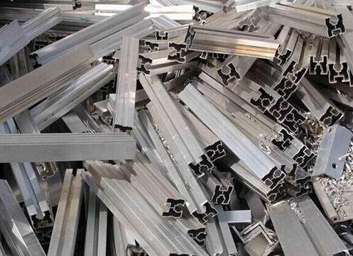 苏州废铝回收