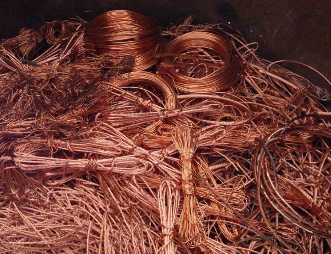 苏州废铜回收公司