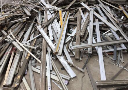 太仓废铝回收