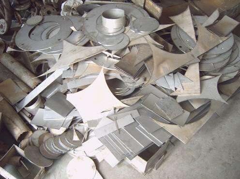 苏州回收废铝